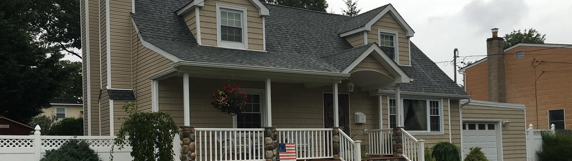 Roofing Siding Carpentry Masonry Long Island