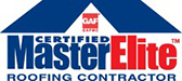 certified Master Elite Contractor logo